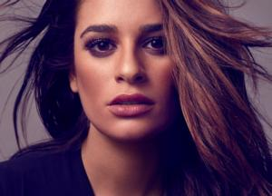 GLEE's Lea Michele to  Attend Italy's Giffoni Children's Festival