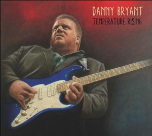 Walter Trout's Protégé, Danny Bryant, to Release Solo Album