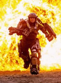 ALL YOU NEED IS KILL, Starring Tom Cruise, to be Released a Week Early