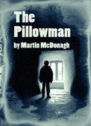 Silver Spring Stage to Present THE PILLOWMAN, 11/1-23
