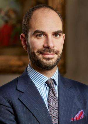 Xavier F. Salomon Appointed Chief Curator of The Frick Collection