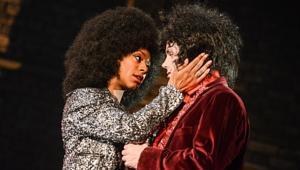 BWW Reviews: 20TH CENTURY BOY, New Wimbledon Theatre, June 23 2014