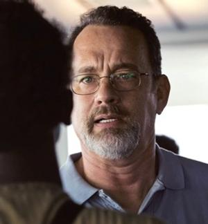 CAPTAIN PHILLIPS is Re-released in Theaters Nationwide Today