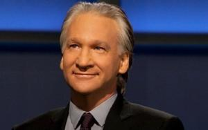 Bill Maher to Host Live Edition of HBO's REAL TIME in Washington D.C.