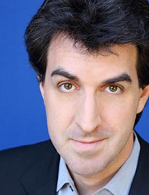 BRIDGES OF MADISON COUNTY's Jason Robert Brown Wins Tony for Best Score