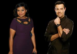 Mindy Kaling, Carson Daly to Announce PRIMETIME EMMY NOMINATIONS, 7/10