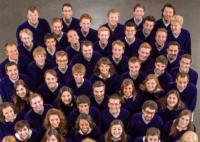 St. Olaf Choir and Conductor Anton Armstrong Announce 2013 West Coast Winter Tour
