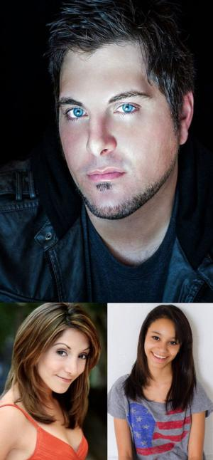 Christina Bianco and Laurissa Romain Join Tim Realbuto at 54 Below, 7/24