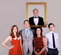WaterTower Theatre Opens BLACK TIE, 5/31