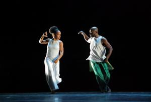 Ronald K. Brown & Evidence to Present World Premiere at The Joyce Theater, 6/3-8
