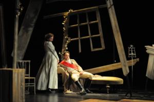 PRIDE AND PREJUDICE Set for UK Tour After Opening at Salisbury Playhouse, Sept 18