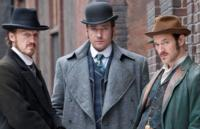 Crime Drama RIPPER STREET to Premiere Jan. 19 on BBC America