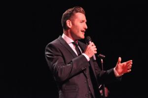 Paul Byrom to Perform at SubCulture: Arts Underground, 5/1