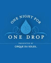 Tickets On Sale Now for  ONE NIGHT for ONE DROP in Las Vegas