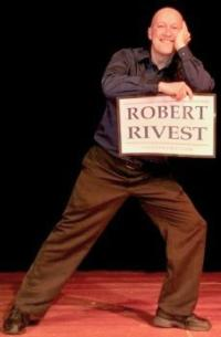 Rob Rivest Appears at Playhouse On Park, 1/12 & 13