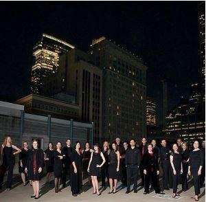 Houston Chamber Choir Announces 19th Season, THE VOICES OF HOUSTON