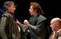 ANJIN: THE SHOGUN & THE ENGLISH SAMURA Opens at Sadler's Wells Theatre Jan. 31st