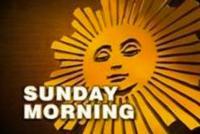 CBS SUNDAY MORNING Remains #1 Sunday Morning News Program in Key Demos