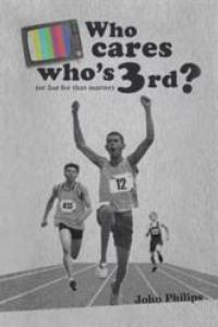 John Philips Releases WHO CARES WHO'S 3RD?