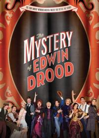 DROOD's Will Chase and Stephanie J. Block Set for NY1's On Stage This Weekend