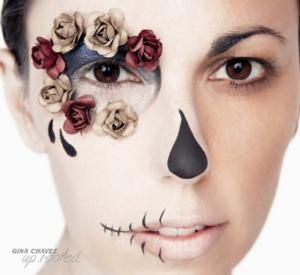 Gina Chavez to Release 'Gotta Get' Feat. Grupo Fantasma, 2/11