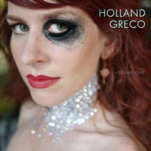 Holland Greco to Release 'Volume One' on 6/17
