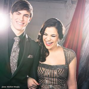 Lindsay Mendez & Derek Klena, FRIENDSHIP, FABLES, AND FUN and More Set for Late Night at 54 Below Next Week