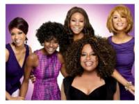 Sherri Shepherd Created The NOW Collection by LuxHair