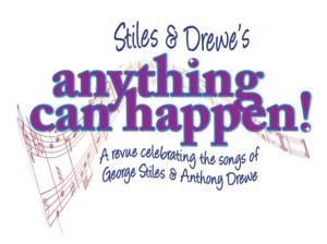 SimG Productions Presents Stiles & Drewe's ANYTHING CAN HAPPEN! at St. James Theatre, July 25