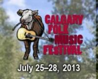 The Calgary Folk Music Festival Presents The William Parker Trio
