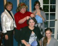 Way Off Broadway Dinner Theatre Opens 2013 Season with STEEL MAGNOLIAS, Now thru 3/9