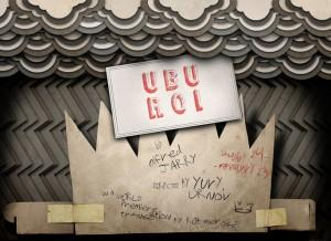 Cutting Ball Theater to Continue 15th Season with Alfred Jarry's UBO ROI, 1/24-2/23