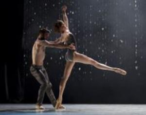 Harris Theater Sets 2014-15 Dance Season