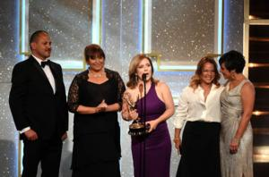 Telemundo's UN NUEVO DIA Wins First-Ever Daytime Emmy Award