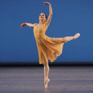 Megan Fairchild Joins Faculty of Allen Civic Ballet's Summer Program, Now thru 6/12