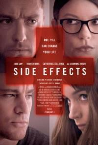 Film Society of Lincoln Center Presents Sneak Peek of Steven Soderbergh's SIDE EFFECTS; Q&A to Follow