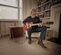 Guitar Center Presents ERIC CLAPTON Crossroads Guitar Collection Featuring Limited Edition & Replica Guitars
