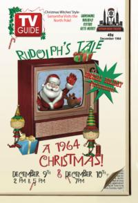Gotham Radio Theatre Stages RUDOLPH'S TALE: A 1964 CHRISTMAS at Arclight Theatre, 12/9 & 10