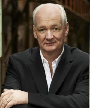 Colin Mochrie to Join National Theatre of the World at Festival Players, July 20; 2014 Season Announced!