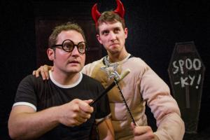 POTTED POTTER Returns to Toronto in December