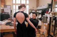 Alaïa Signs Beauty License