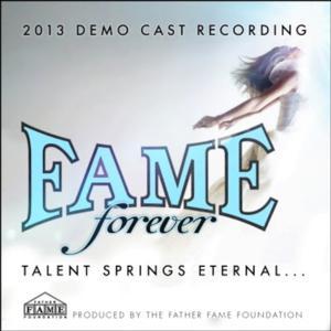 David De Silva's Sequel to FAME Gets Broadway Demo Cast Recording
