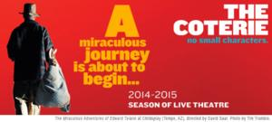 BWW Preview: The Coterie Theatre's 2014-2015 Season - From Rosa Parks to Frog and Toad