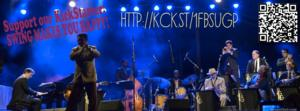 The George Gee Swing Orchestra Takes a Swing at Kickstarter