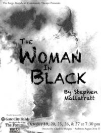 WOMAN IN BLACK, GYPSY and More Set for FMCT's 2012-13 Season