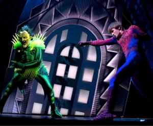 Michael Cohl Reveals SPIDER-MAN Arena Tour in the Works for 2015-16