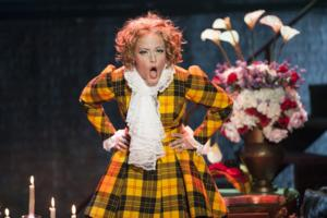 BWW Reviews: Signature's THE THREEPENNY OPERA is Modern, Relevant, and Superbly Executed