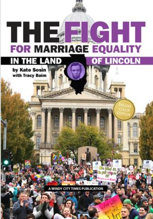 Windy City Times Launches Books on Marriage Equality, Vernita Gray, and LGBT Cinema