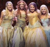 Celtic Woman Announces 2013 North American Tour Tickets on Sale Now