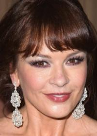 Catherine Zeta-Jones Coming to GLEE?
